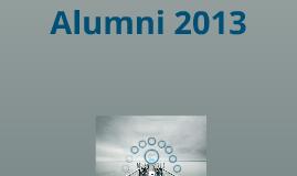 Plan Anual Alumni Hemisferios