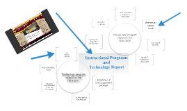 Copy of Instructional Programs and Technology Report