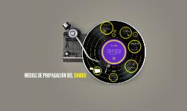 Copy of MEDIOS DE PROPAGACIÓN DEL SONIDO