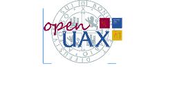 MUP presentacion openuax  gral