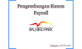 Sistem Payroll