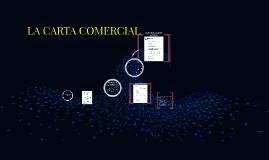 LAS PARTES DE LA CARTA COMERCIAL