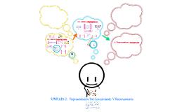 Copy of UNIDAD 2  Representación delconocimiento y razonamiento.
