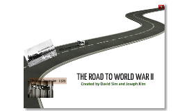 The road to WWII