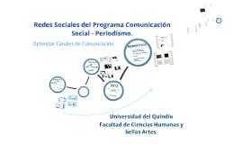 Presentación Community Manager CSP