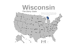 Copy of Wisconsin