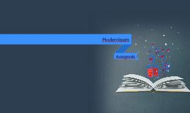 Modernizam