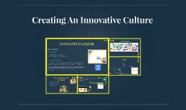 Copy of Copy of Innovative Cultures
