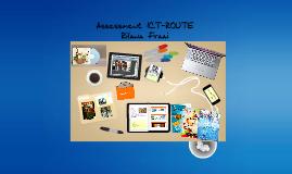 Assessement ICT-ROUTE