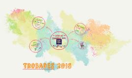 Trobades 2015