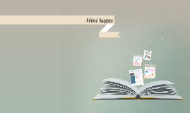 Mini Sagas