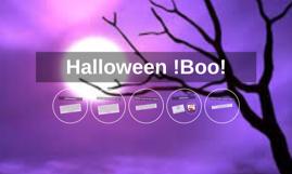helloween { boo }