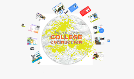 Copy of Copy of make the college connection