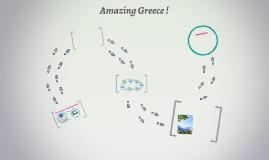 Amazing Greece !