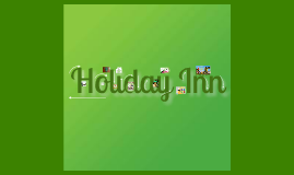 Copy of Copy of Holiday Inn
