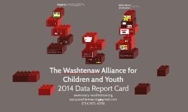 2014 WACY Report Card