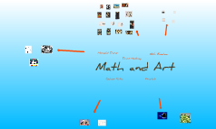 Math and Art - Senior Seminar