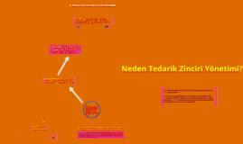 Copy of Tedarik Zinciri Yönetimi - Part 1