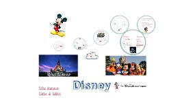 Disneyland product adaption