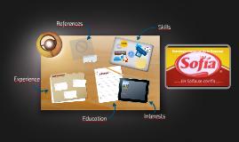 """Estrategia Comercial En La Empresa """"SOFIA"""" Ltda."""