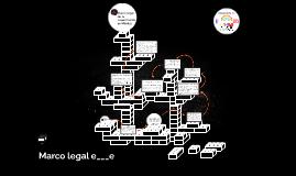 Marco legal de la capacitacion en México