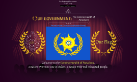 Welcome to the Commonwealth of Panadova