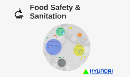 Copy of Food Safety Sanitation and You