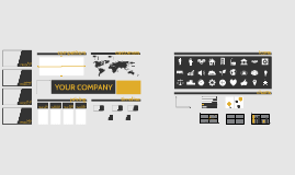 Copy of Sales & Marketing Toolkit: Black & Gold
