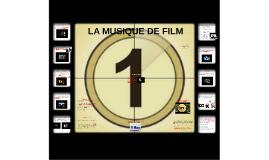 3. Cinéma et Bande Sonore - Histoire