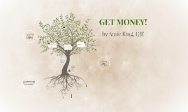 Get Money - Paying for Your Publications