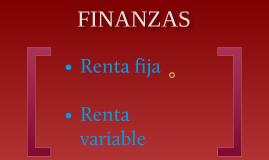 Copy of Finanzas