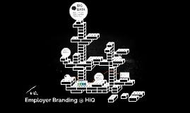 Employer Branding @ HiQ