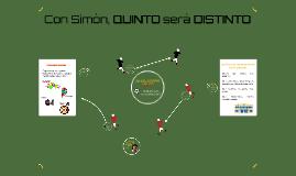 Presentación Simón