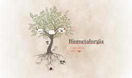 Biometalurgia