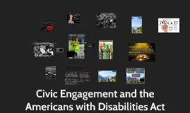 S19 Sec 4 Civic Engagement and ADA