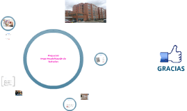 Proyectos impermeabilización de fachadas Rincón de Granada VI