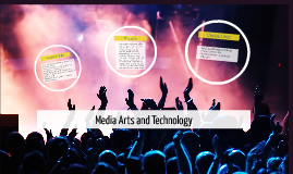 Media Arts and Technology