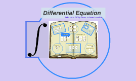 Differential Equation