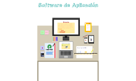 Software de Aplicaciòn