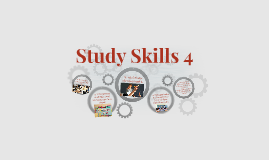 Study Skills 4