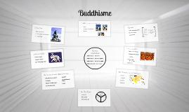 Menneskesyn i buddhismen og kristendommen