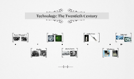 Technology in the Past Century