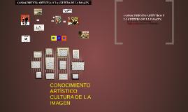 Copy of CONOCIMIENTO ARTÌSTICO