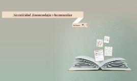Narratividad, fenomenologia y hermeneutica