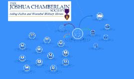 The Joshua Chamberlain Society