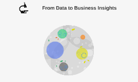 From Data to Business Insights