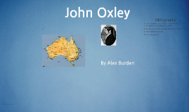 John Oxely