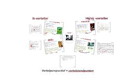 Copy of Vertelperspectief / vertelstandpunt