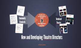 Moorhead High Theatre/Act Up Theatre