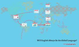 Will English Always Be the Global Language?